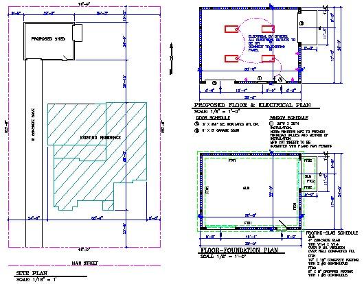 Sheds Shed Design Totalconstructionhelp